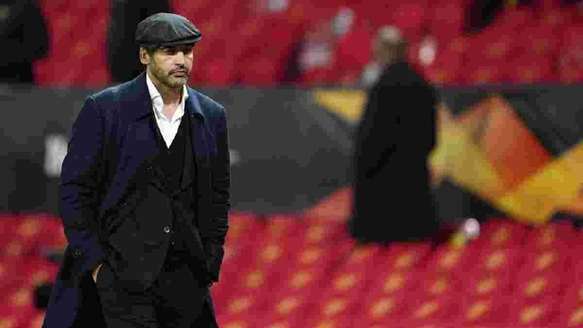 Фонсека став фаворитом на пост наставника Фіорентини після зриву перемовин із тренером-сенсацією