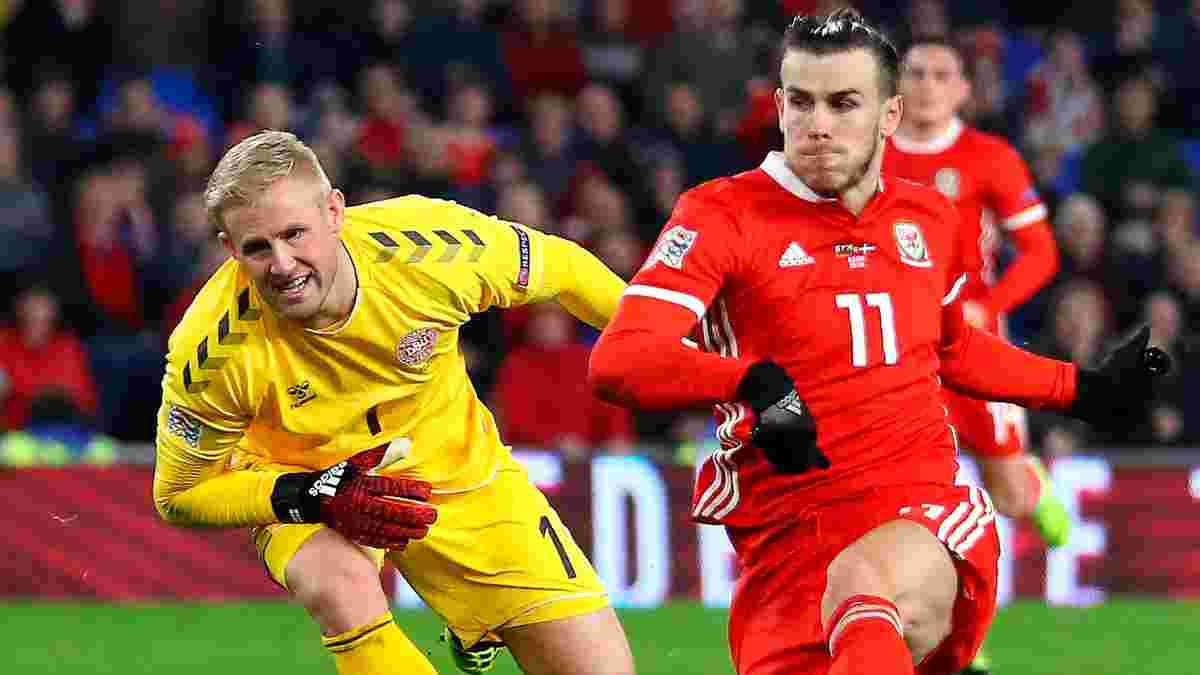 Уельс – Данія: анонс матчу 1/8 фіналу Євро-2020