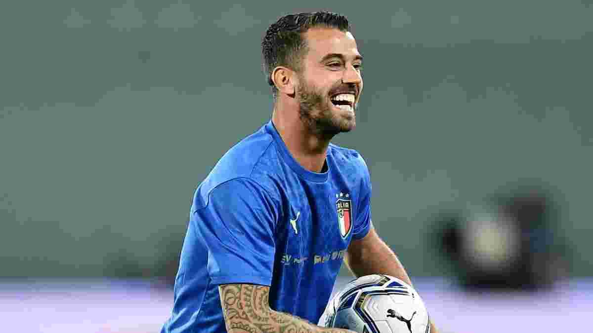 Найшвидші гравці Євро-2020: сенсаційний список очолюють захисники Італії та Угорщини