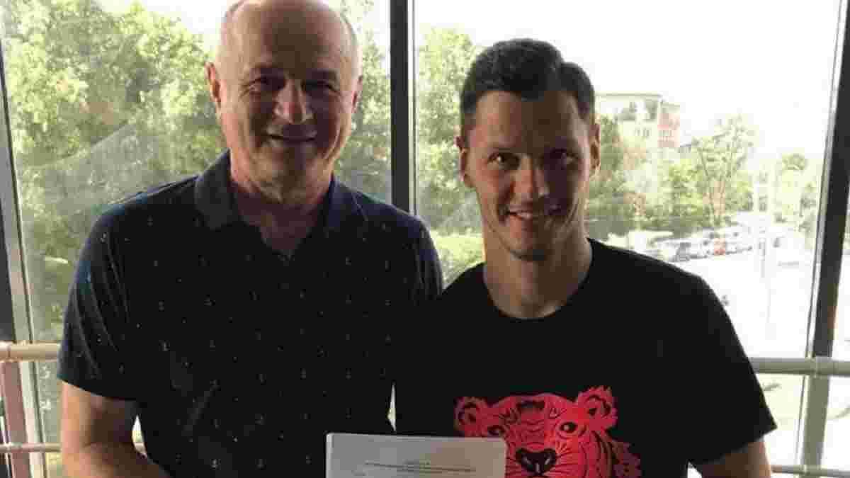 Верес объявил о подписании 4-го новичка – воссоединение братьев, которые никогда не играли вместе