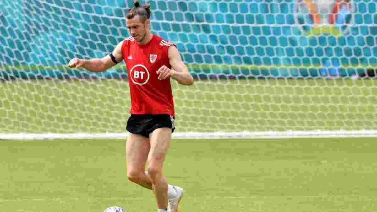 """""""Мы никогда не были фаворитами"""": Бейл – о противостоянии Уэльса с Данией в плей-офф Евро-2020"""