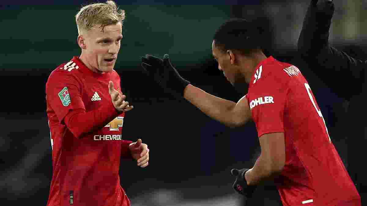 Манчестер Юнайтед готовий продати двох зірок, – ЗМІ