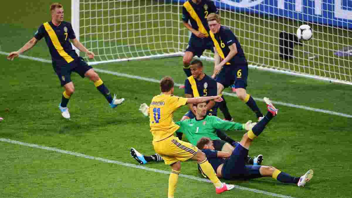 Україна в 1/8 Євро-2020 проти непереможних, але Шевченку максимально (не)пощастило – збірна отримала несподіваний козир