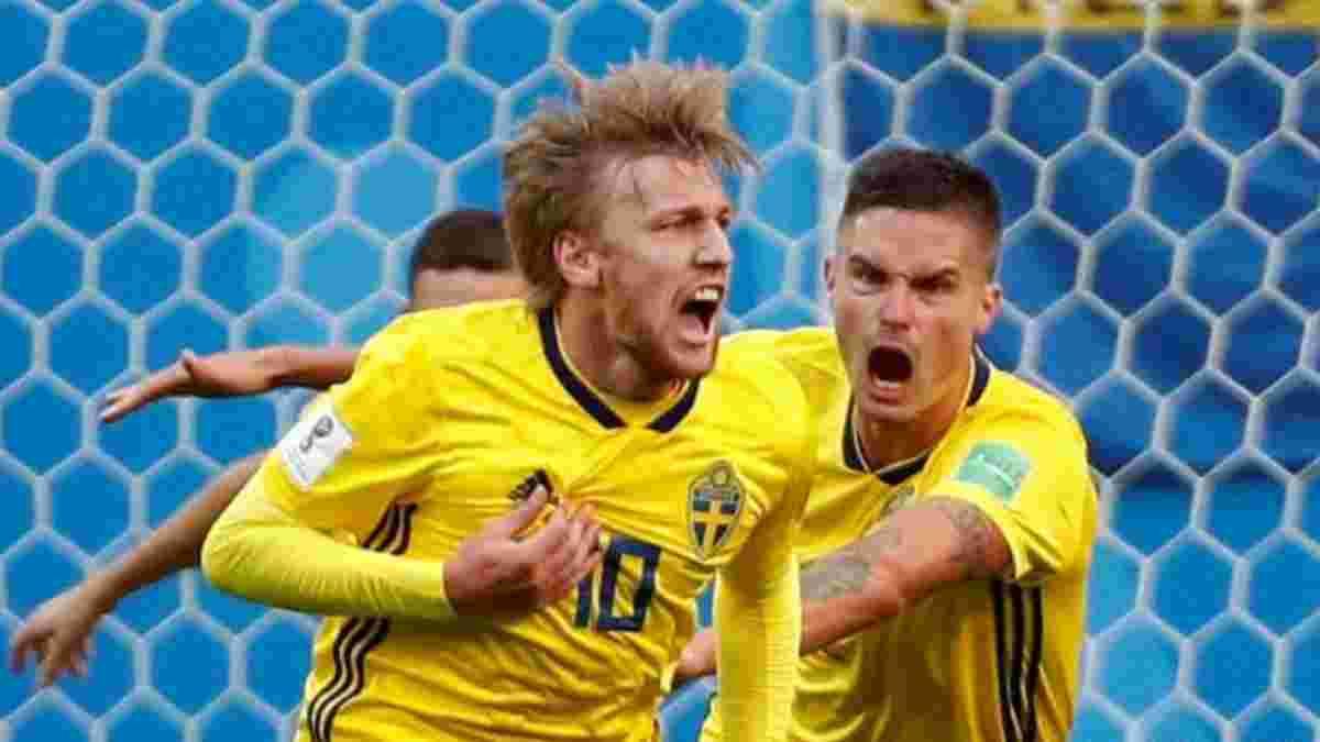 Швеція – Україна: скандинави розпочали підготовку до матчу Євро-2020 без двох лідерів