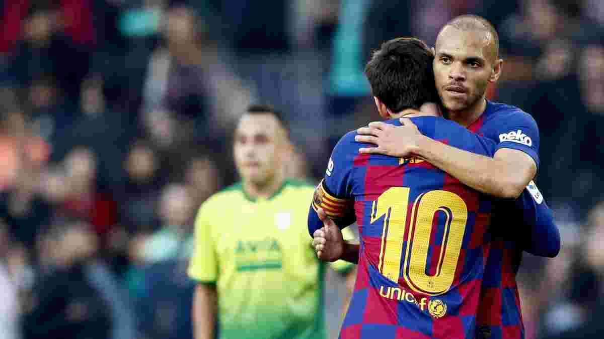 Барселона може пожертвувати двома гравцями заради капітана Валенсії