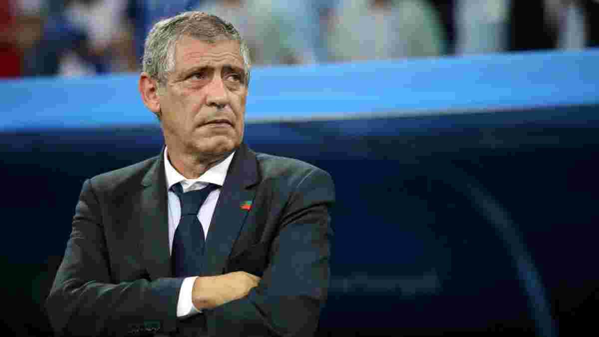 Бельгія – Португалія: Сантуш готовий пожертвувати красою футболу заради проходу в 1/4 фіналу Євро