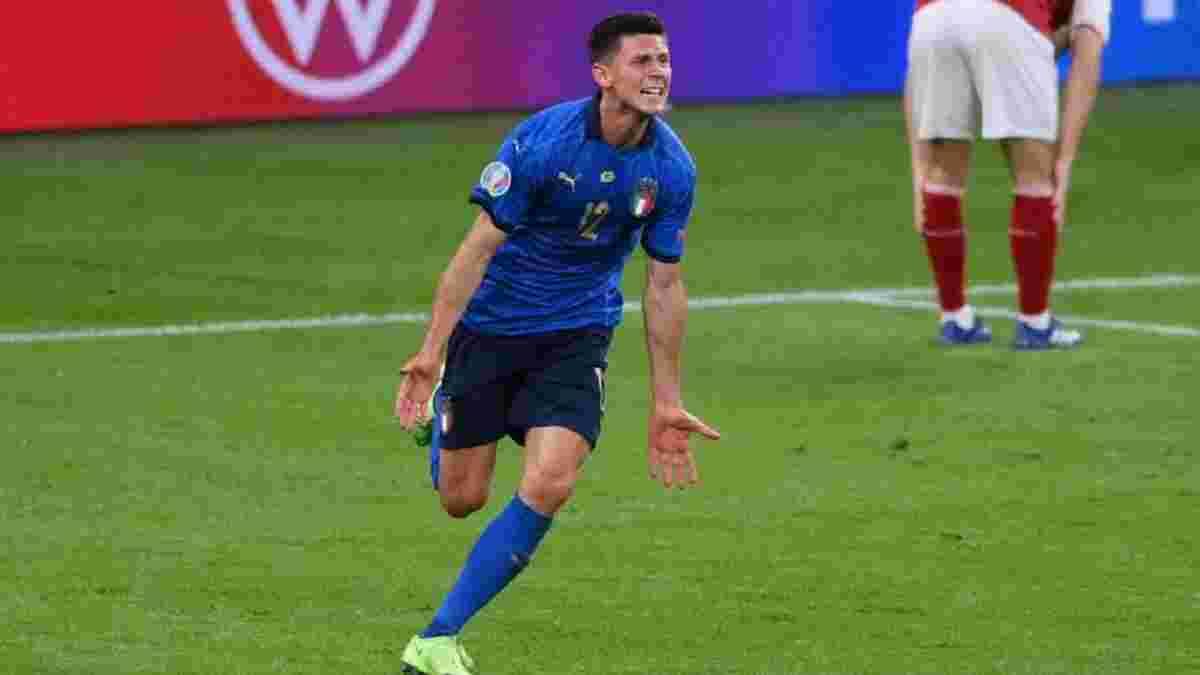 Одноклубник Малиновского дерзко разобрался с двумя соперниками – момент дня на Евро-2020