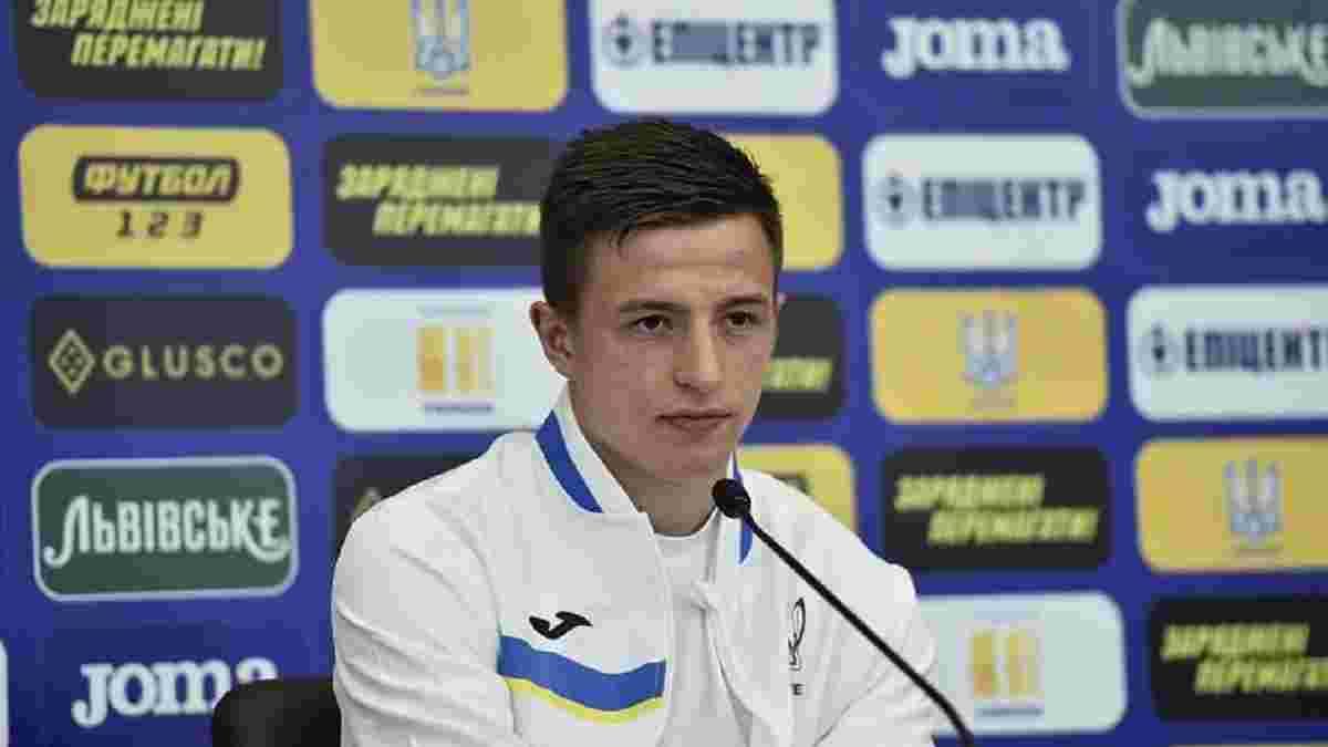 Швеция – Украина: Трубин выделил ключевой фактор, который определит победителя 1/8 финала Евро