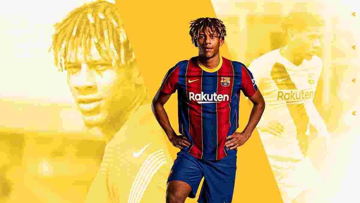 Барселона официально начала чистку – Лапорта дорого продал ненужного защитника