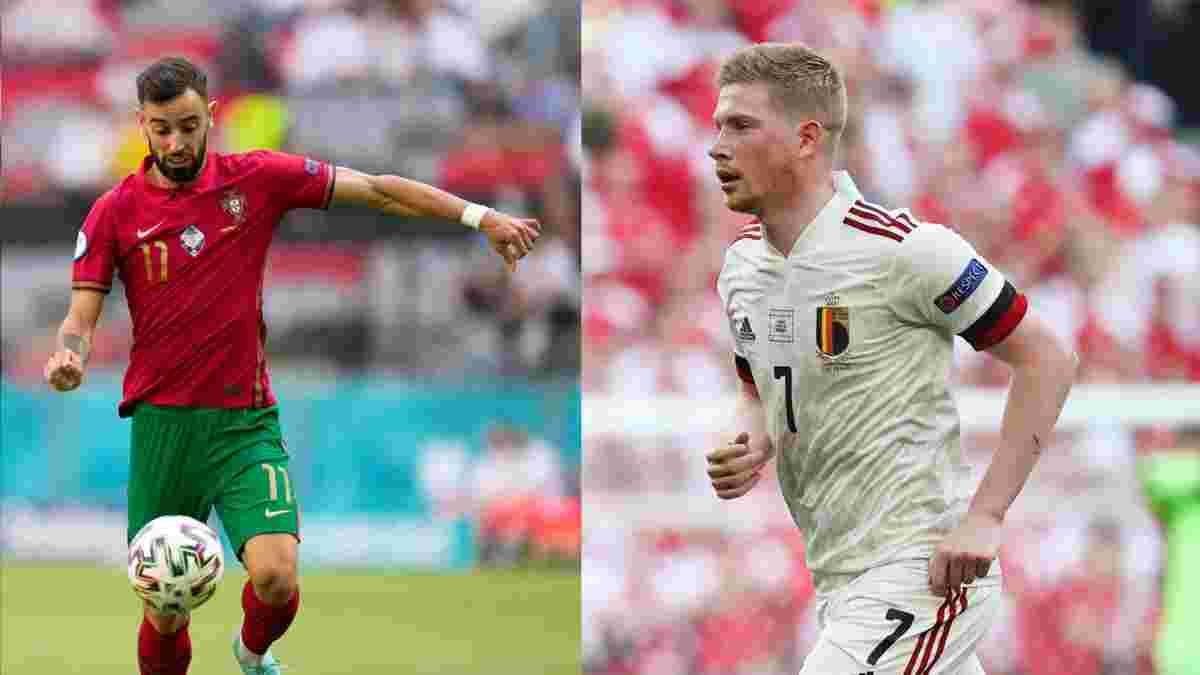 Битва грандов в плей-офф Евро-2020 – действующий чемпион может вылететь уже в 1/8 (видео)