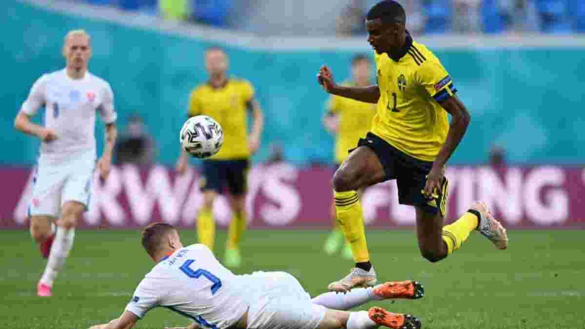 """""""Чего его бояться?"""": Михалик нашел противодействие главной звезде Швеции в составе Украины"""
