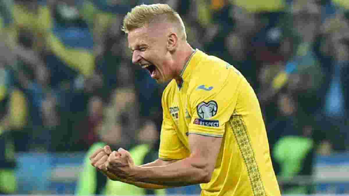 Зінченко виділив сильні сторони збірної Швеції і озвучив рецепт успіху України для виходу у чвертьфінал Євро-2020