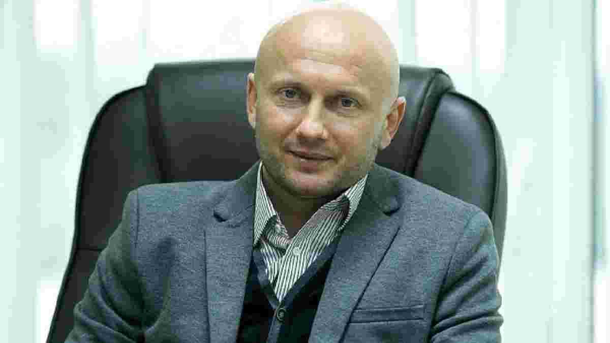 Смалійчук: Ми працюємо для того, щоб у Львові були лише одні Карпати