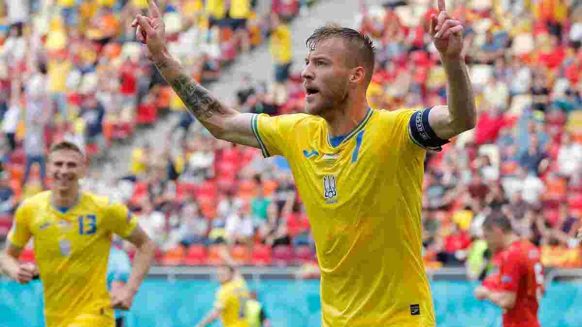 Швеция – Украина: команды определились с формами на матч плей-офф Евро-2020