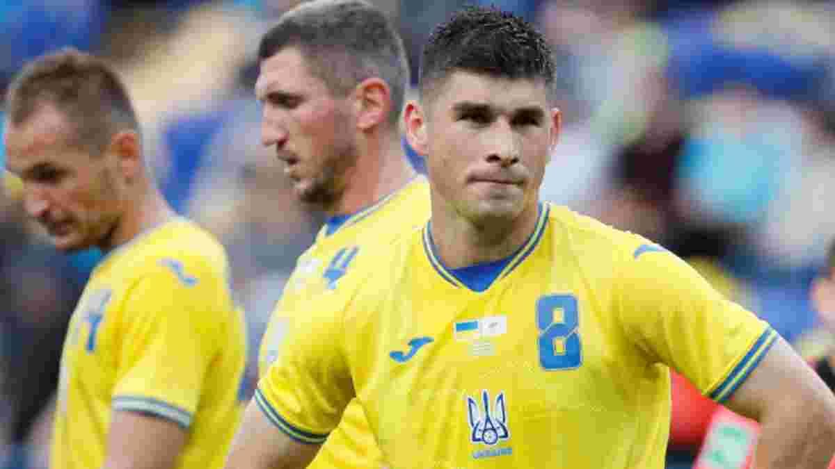 Малиновский знает, как противодействовать Швеции – хавбек сборной Украины назвал рецепт выхода в четвертьфинал Евро-2020