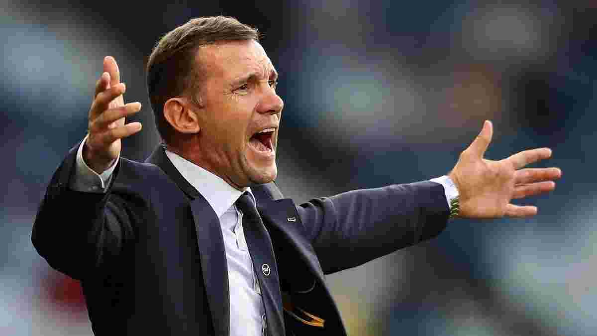 Шевченко підсумував перемогу над Швецією: нова роль Зінченка, жахлива травма Бєсєдіна і думки перед чвертьфіналом Євро