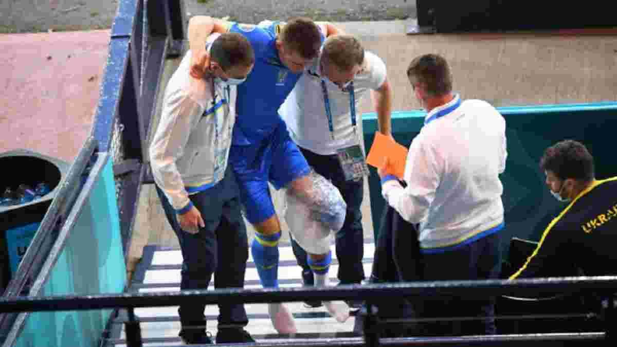 Україна – Англія: Шовковський назвав додатковий стимул для команди Шевченка у боротьбі за вихід у півфінал Євро-2020