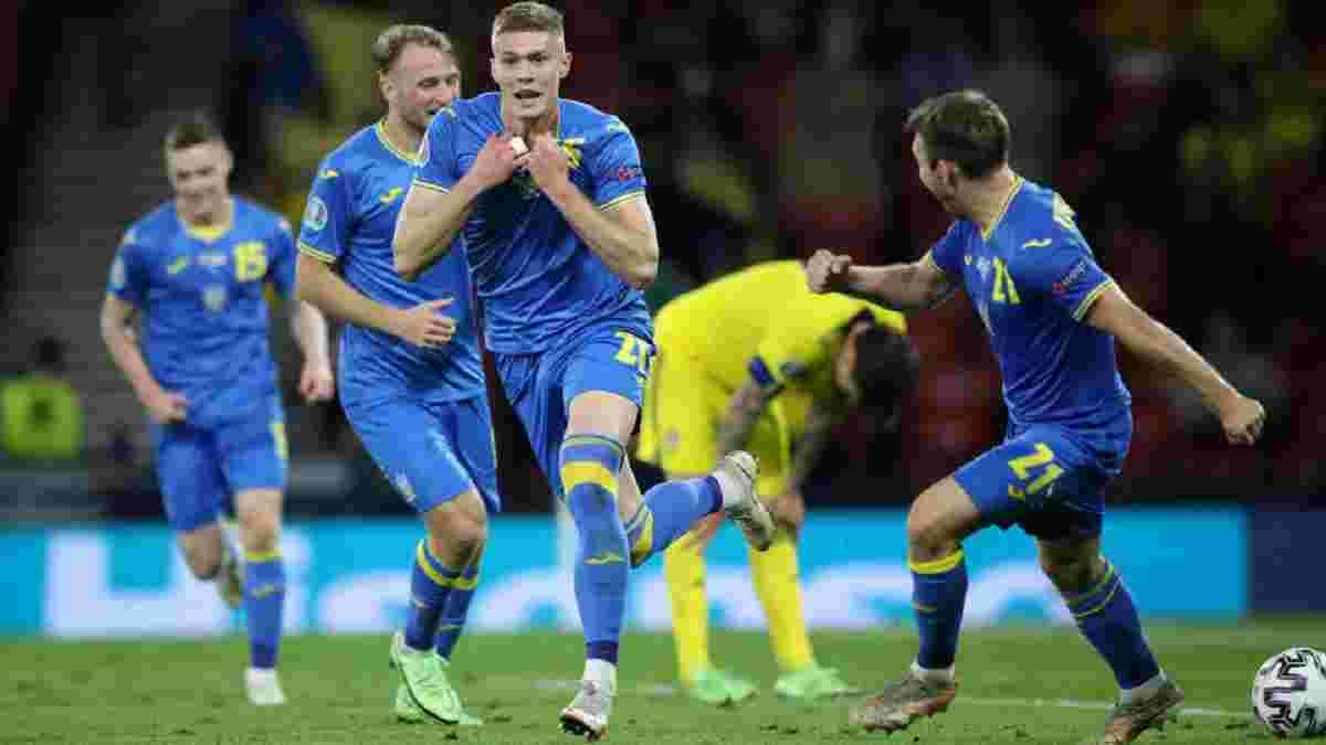 Маркевич назвал будущего лидера сборной Украины