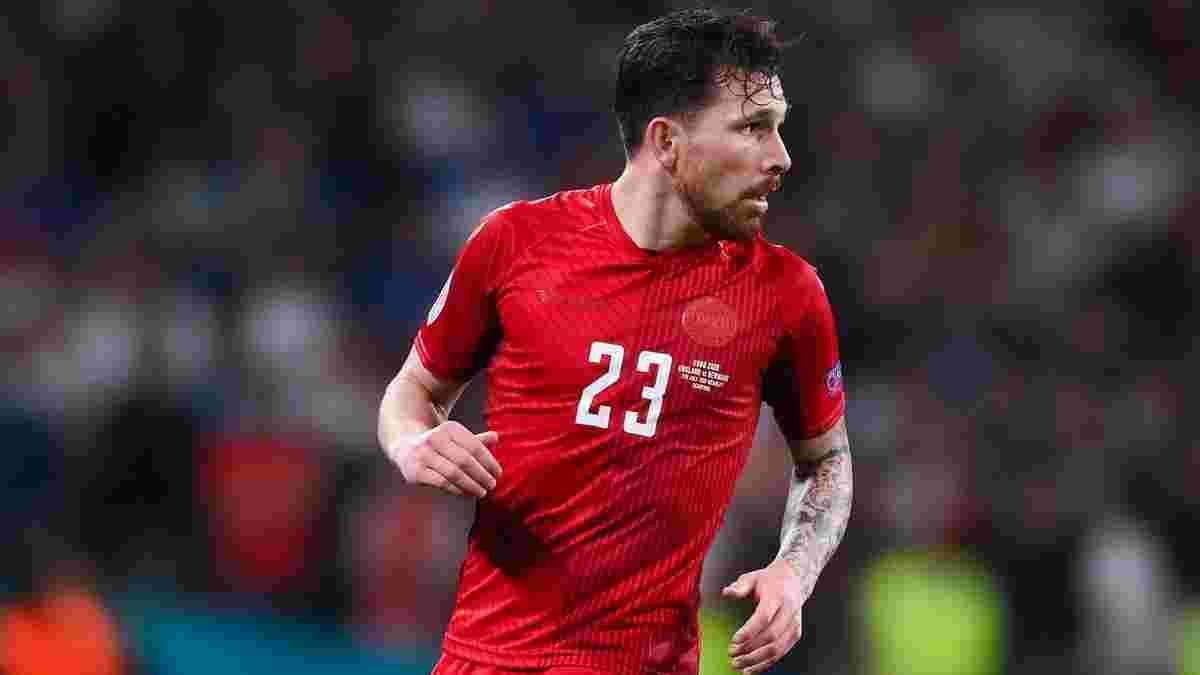 Лідер збірної Данії запропонував реформу арбітражу після скандалу в матчі з Англією