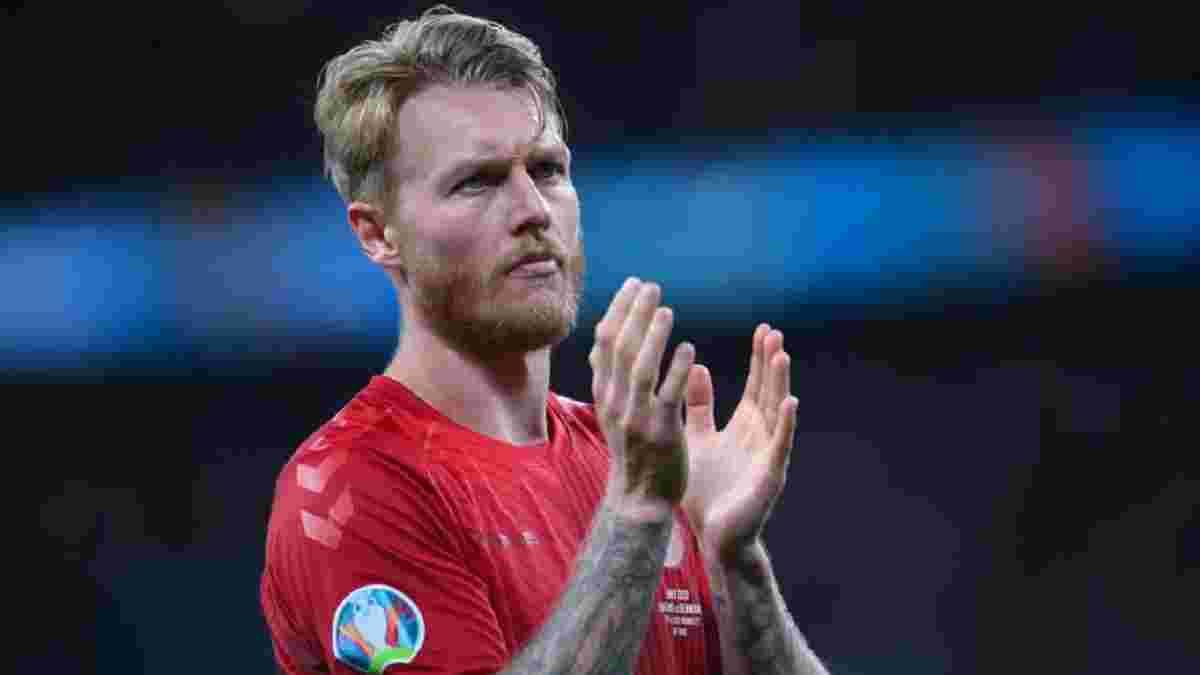 Капитан сборной Дании подытожил выступление на Евро-2020 – речь не только о футболе