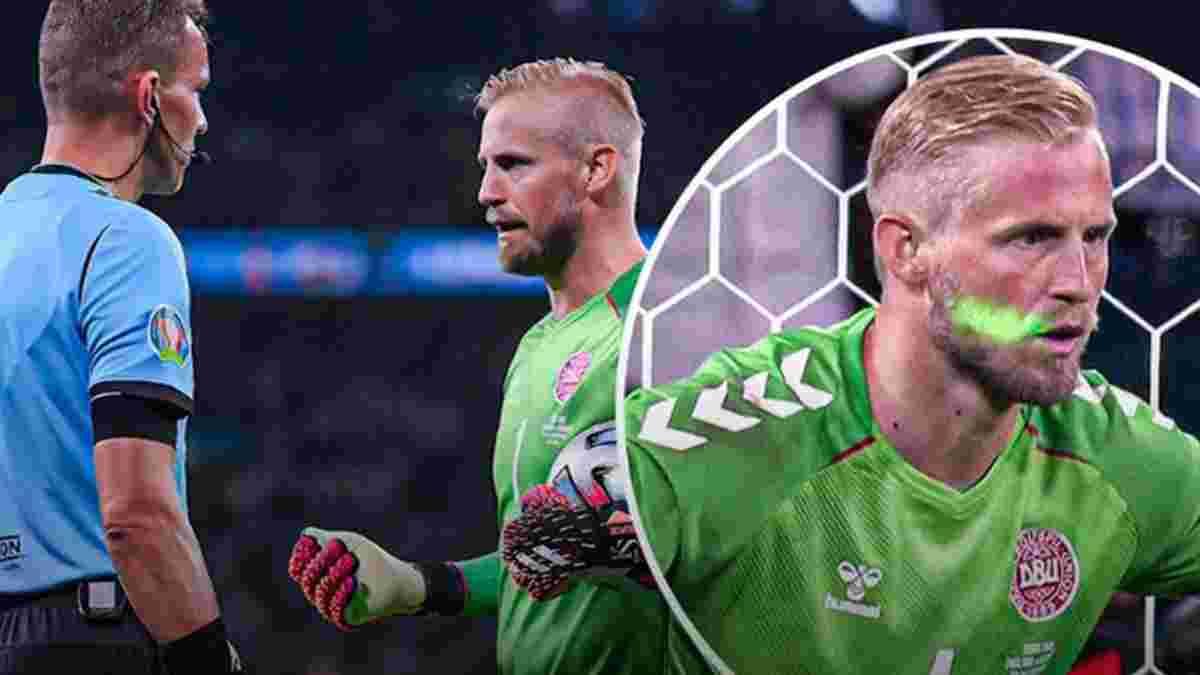 Англия – Дания: УЕФА открыл три дела относительно скандального полуфинала Евро-2020