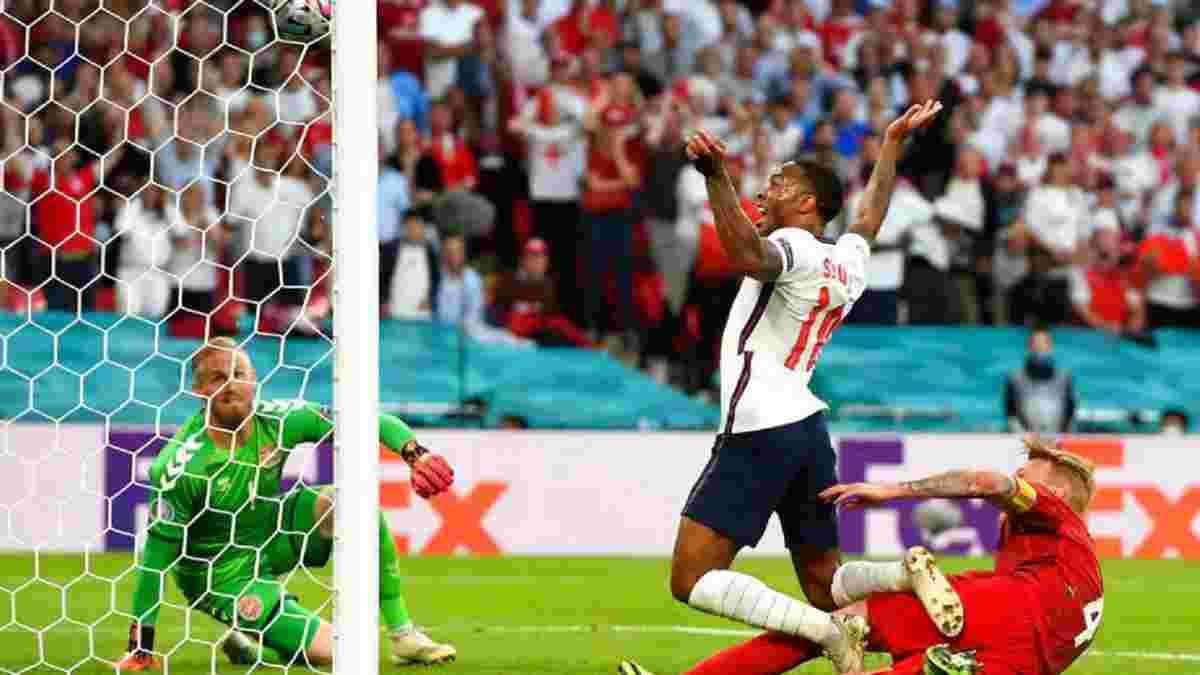 """Чому Англія не потрібна нікому, крім своїх, а Данія підкорила серця: Кейн і """"fair play"""" УЄФА завершили казку Юлманда"""