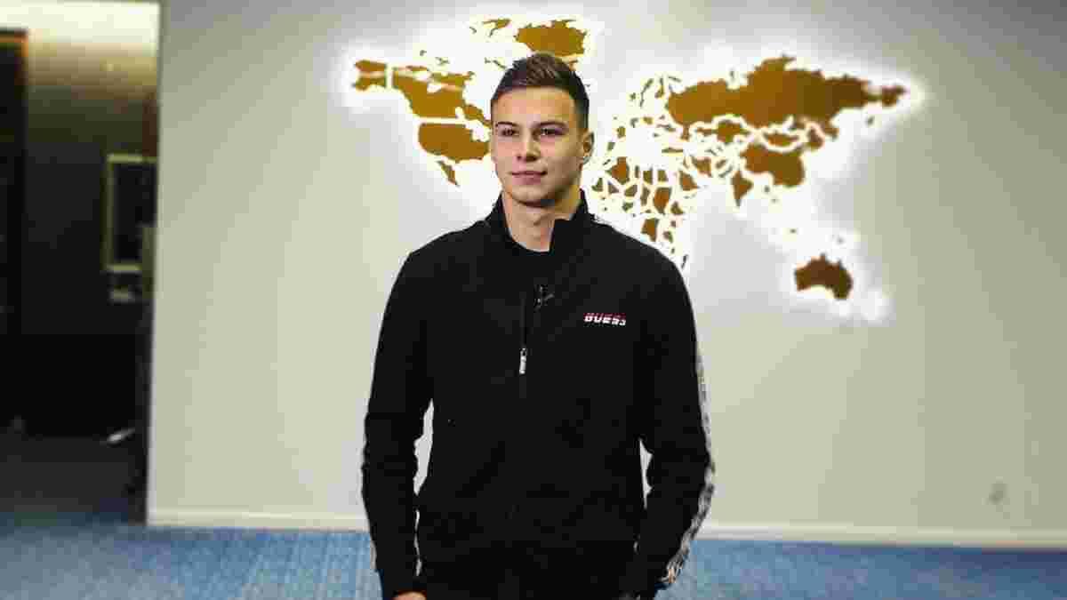 Кухаревич присоединился к Труа – украинец восстановился от травмы