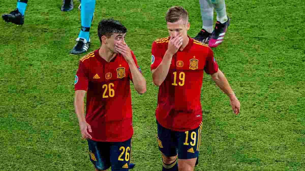 Реал на Євро-2020 стежив одразу за 7 гравцями – відомі імена потенційних новачків