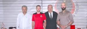 Гречишкін офіційно перебрався до чемпіонату Туреччини