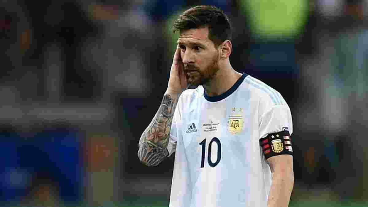 Аргентина – Бразилия: Тите знает, как противодействовать Месси – тренер готов поделиться секретом