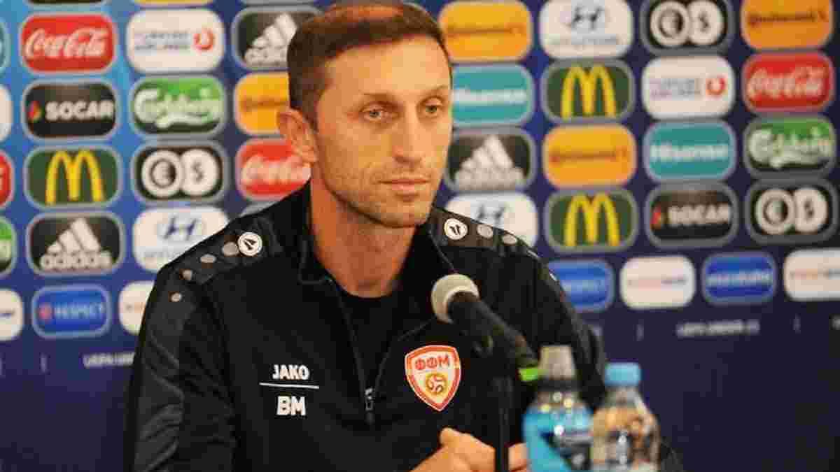 Соперник сборной Украины на Евро-2020 официально объявил о назначении нового тренера