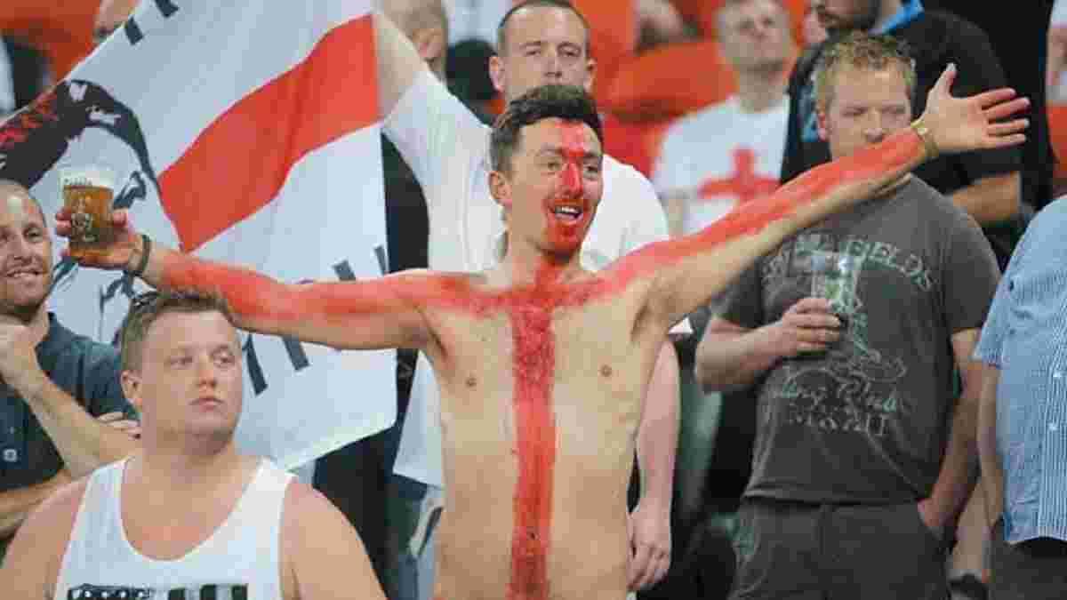 """Італія – Англія: фанат Манчестер Юнайтед набив тату з """"переможцем"""" Євро-2020 – відчайдух дня"""
