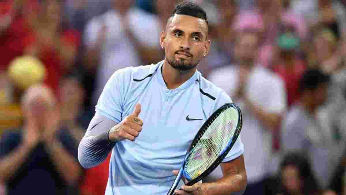 Австралийский теннисист отказался от путевки на Олимпиаду-2020 – странная причина