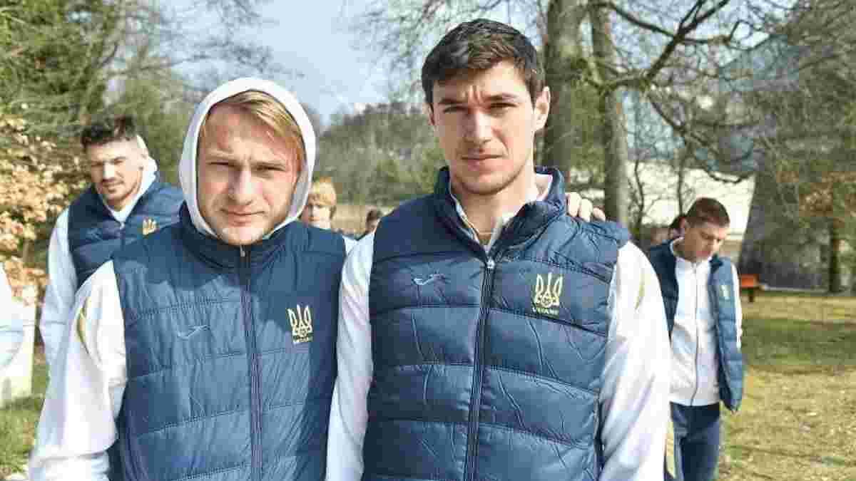 Гент очікує на повернення Яремчука і Безуса – тренер розраховує на українців