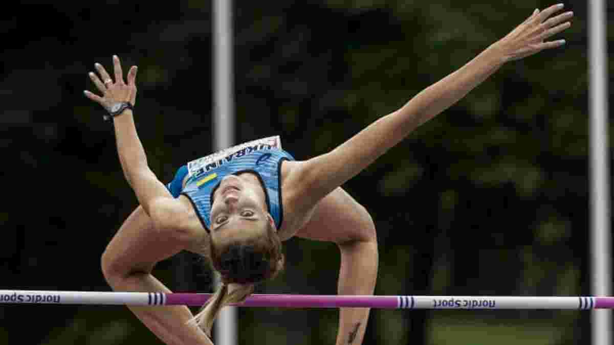 Украинская спортсменка дала бешеное обещание перед Олимпиадой-2020 – она в невероятной форме