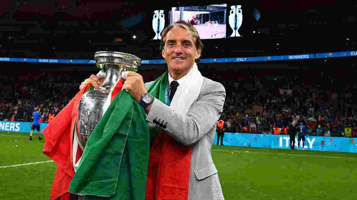 Головні новини футболу 11 липня: Італія стала чемпіоном Європи, Аргентина виграла Копа Амеріка, омріяний трофей Мессі