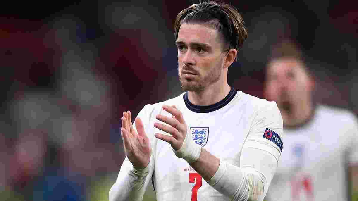 Гріліш жорстко відповів на критику Роя Кіна – легенда МЮ звинуватив зірку збірної Англії у боягузтві