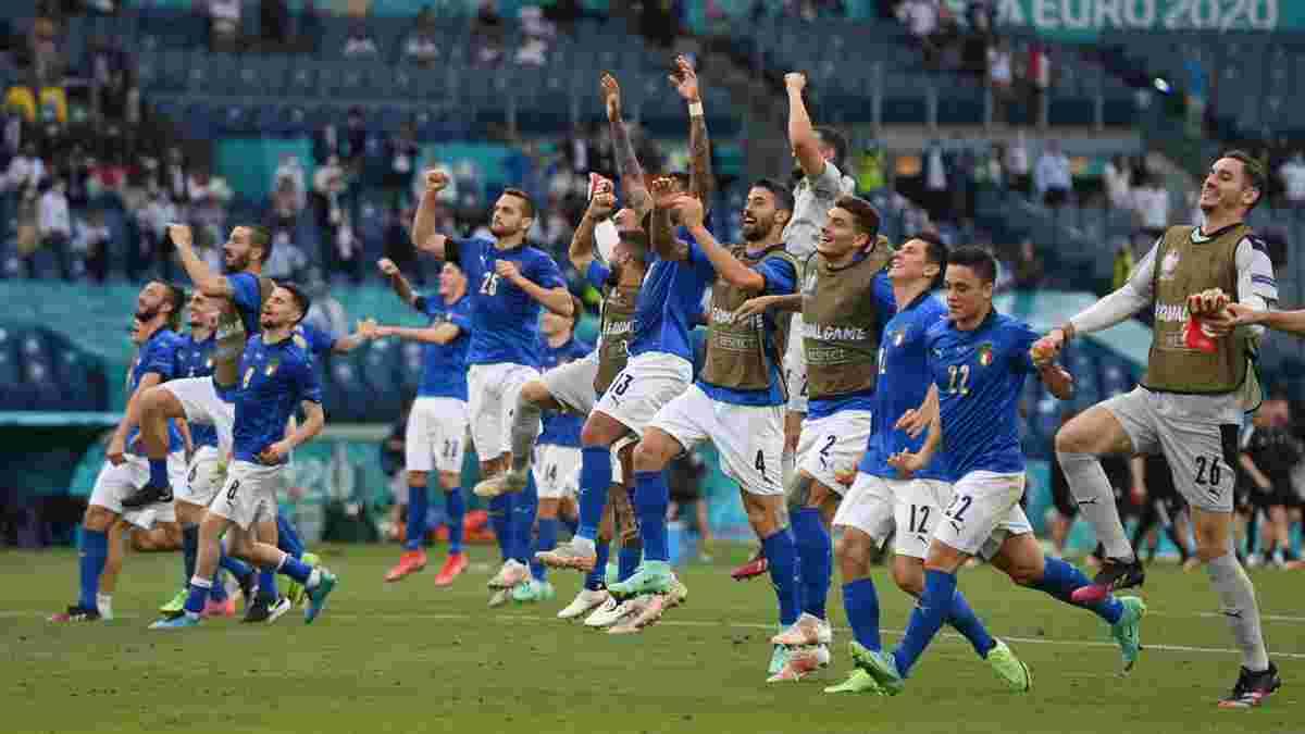 Євро-2020 став рекордсменом серед усіх чемпіонатів Європи – цікава статистика