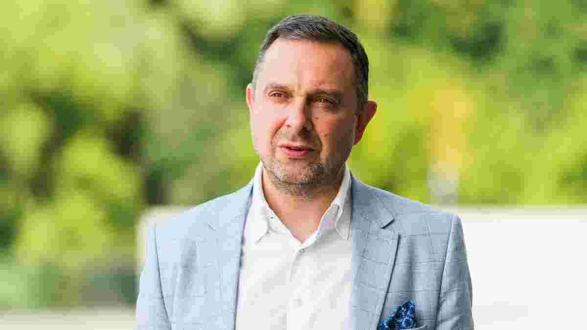 Збірна України зазнала серйозних втрат перед Олімпіадою-2020