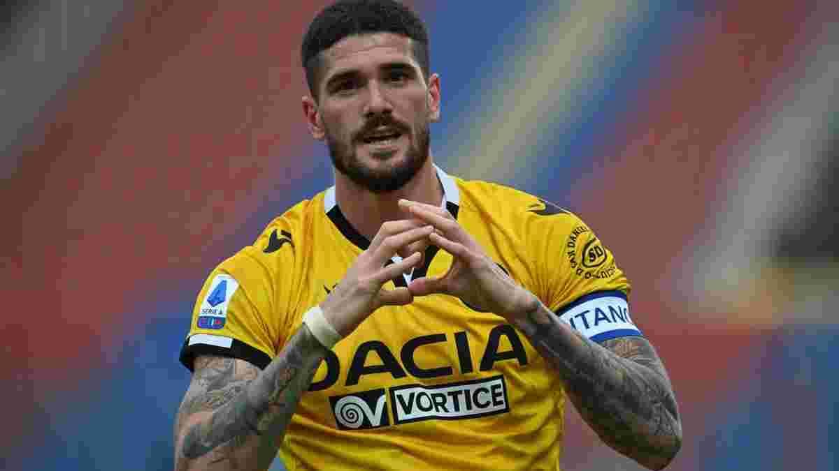 Атлетіко офіційно підписав Де Пауля
