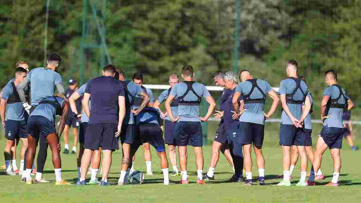 Динамо визначилось зі ще двома спаринг-партнерами на зборах у Швейцарії