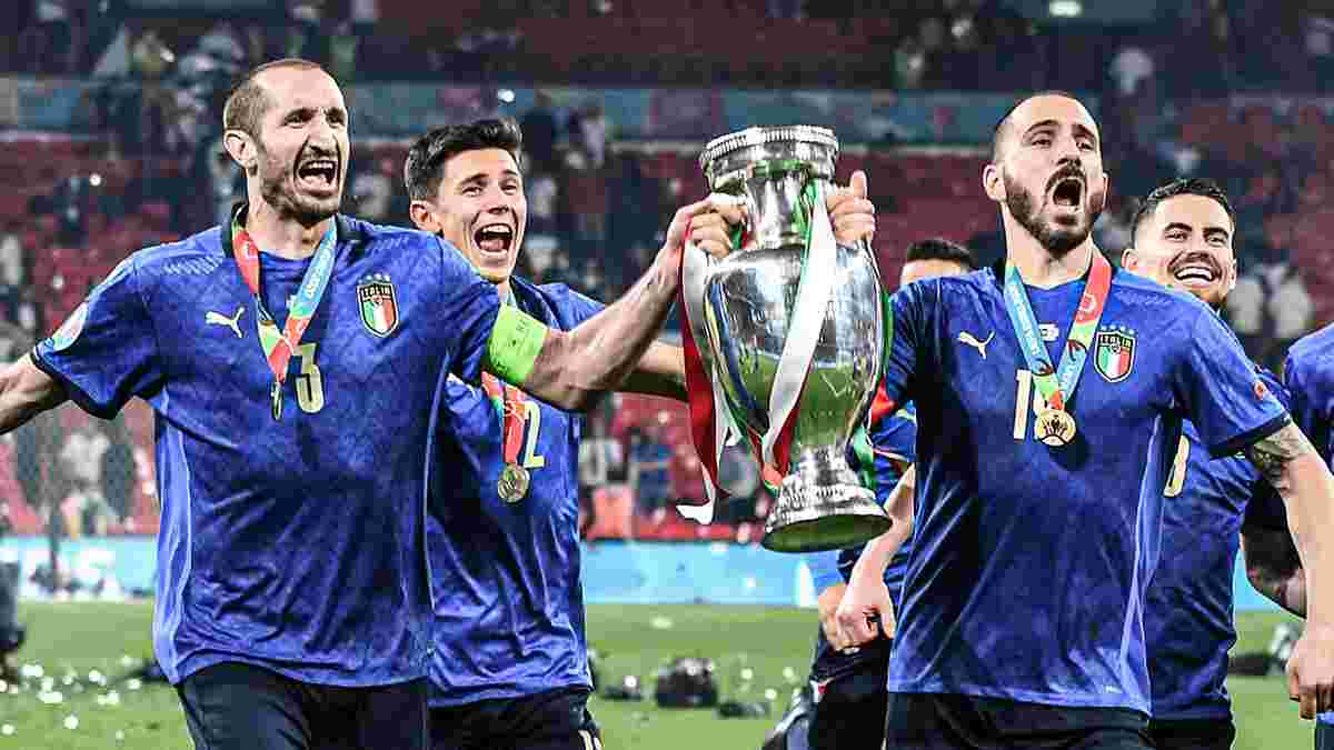 Двое обидчиков Украины, отсутствие Роналду, Шика и Шоу – Goal шокировал символической сборной Евро-2020