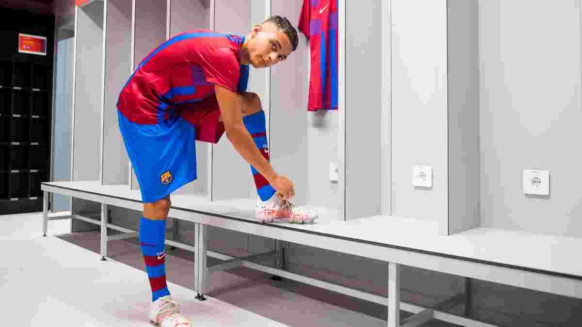 Барселона вернула таланта из ПСЖ и сразу прописала клаусулу в размере 50 млн евро