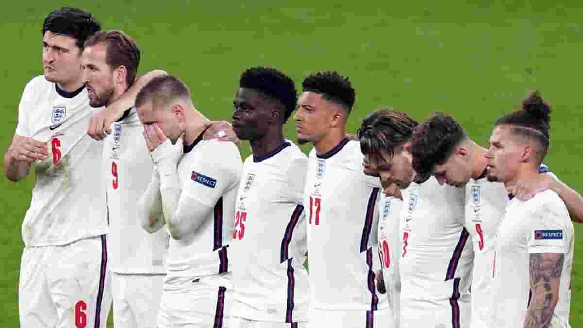 Италия – Англия: британский фанат создал петицию с требованием переиграть финал Евро