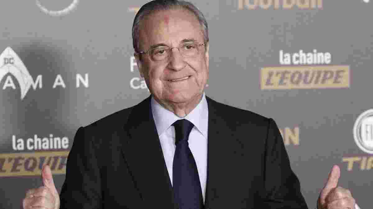 Реал отреагировал на публикацию скандальных записей Переса – мадридцы не исключают мести УЕФА за Суперлигу