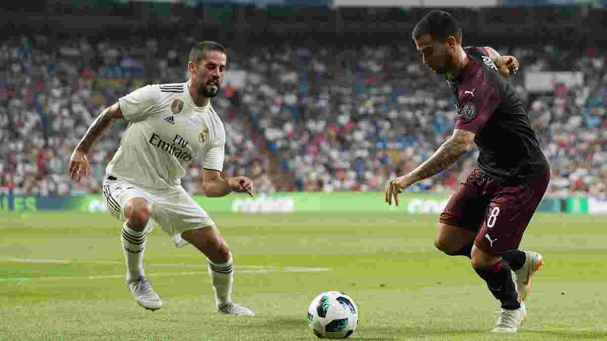 Реал зіграє проти Мілана – відома дата поєдинку
