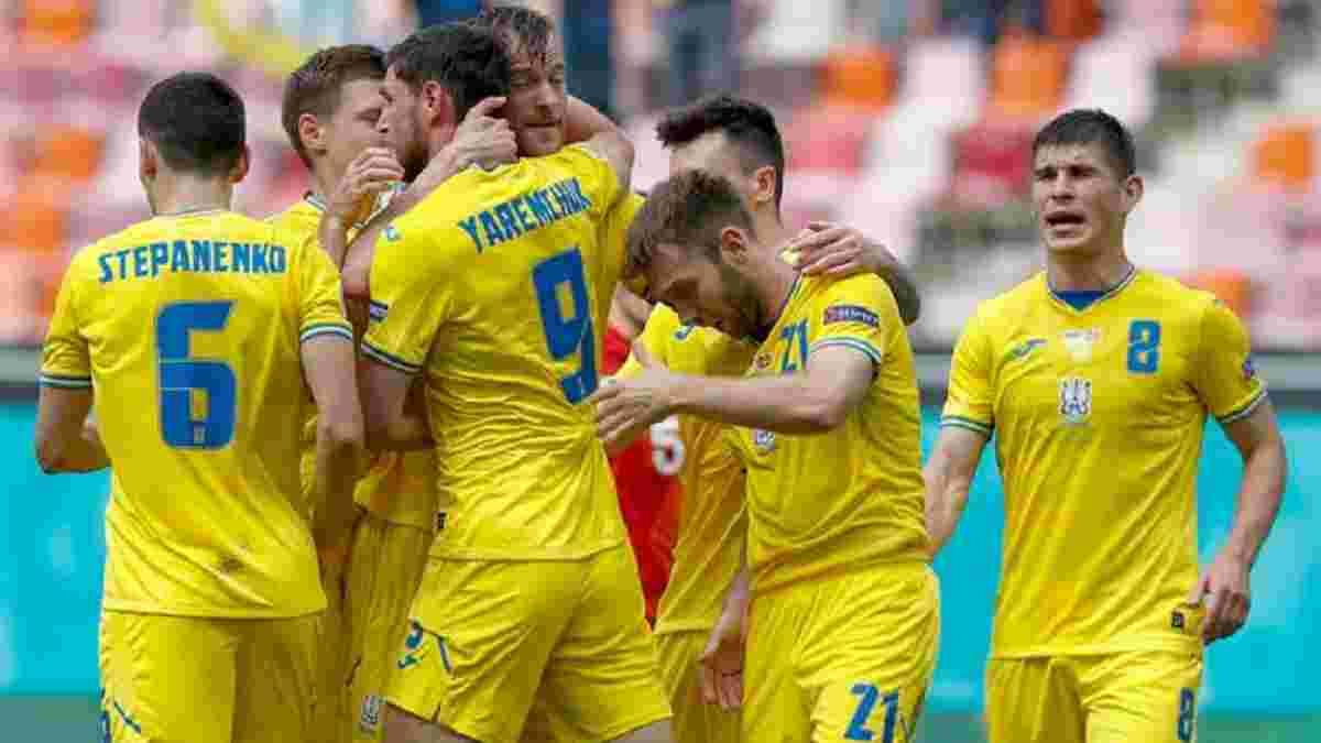 Маркевич предположил, чего не хватило сборной Украины, чтобы дойти до финала Евро-2020