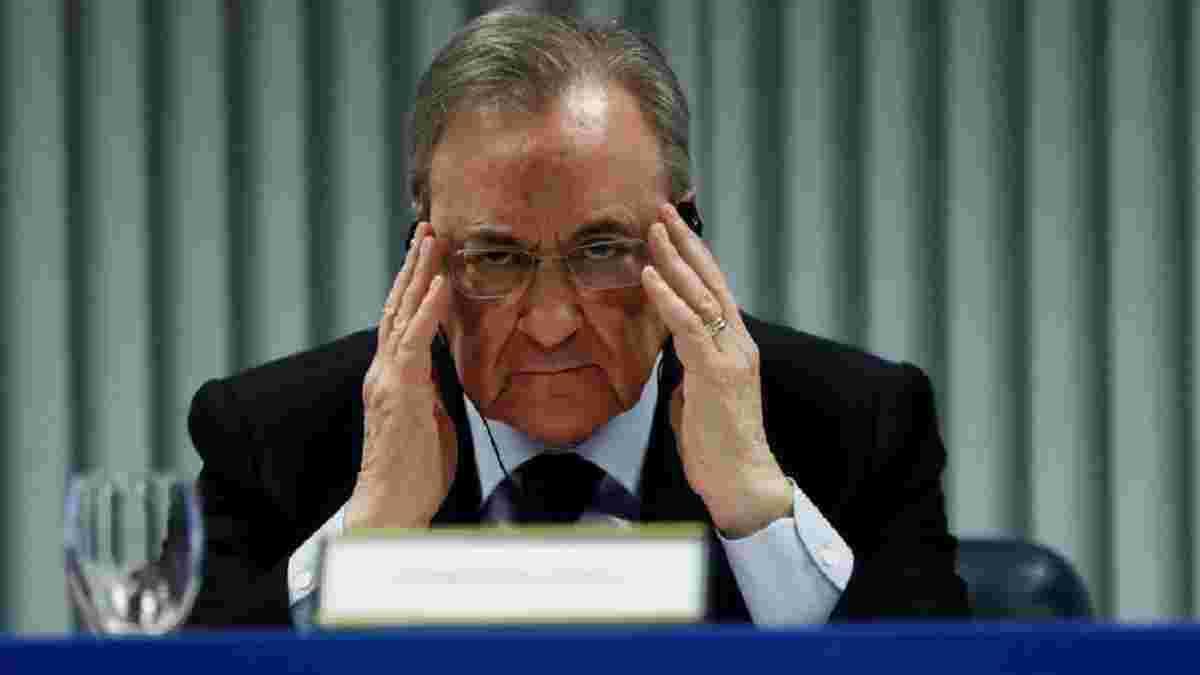 Перес обратится в суд из-за публикации своих скандальных разговоров