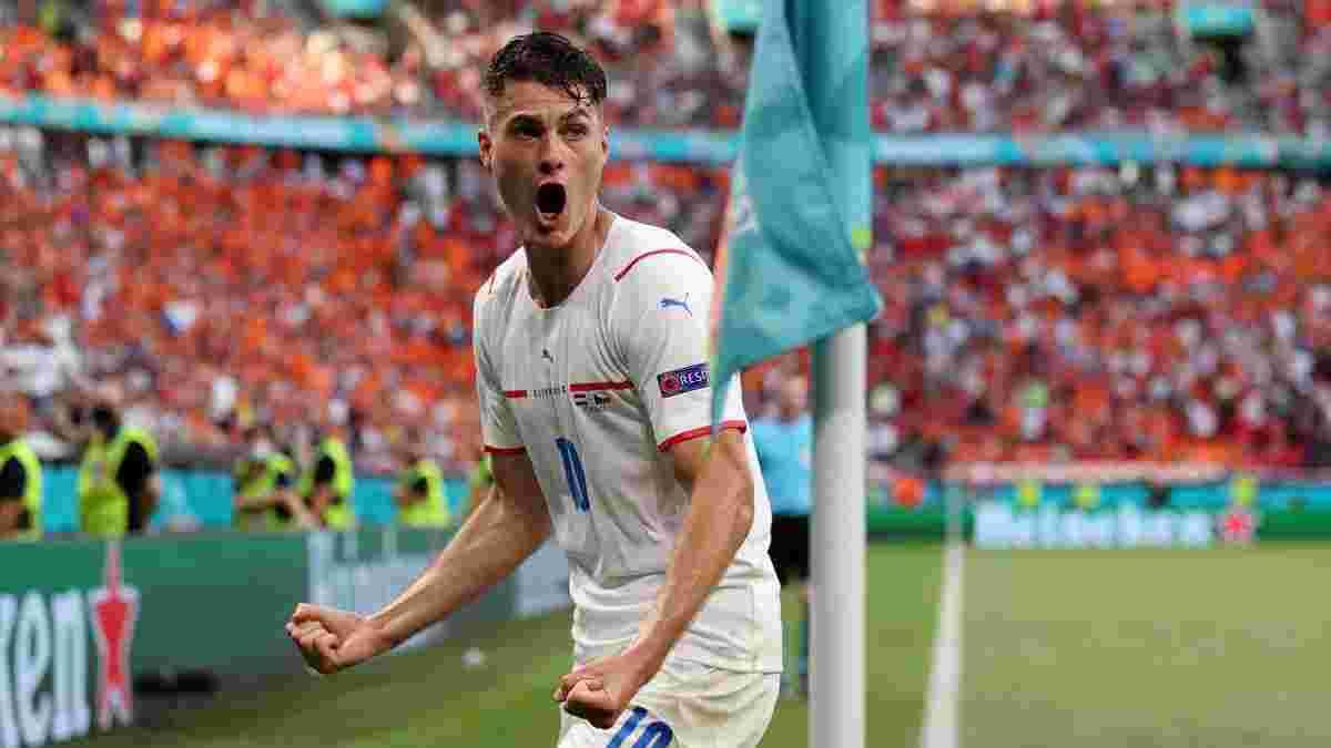 УЕФА определился с самым красивым голом Евро-2020 – Ярмоленко проиграл достойному конкуренту