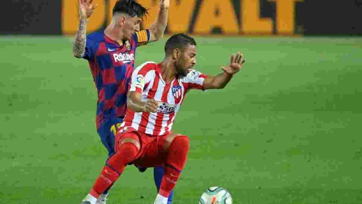 Барселона может получить еще двух игроков Атлетико в рамках обмена Гризманн-Сауль